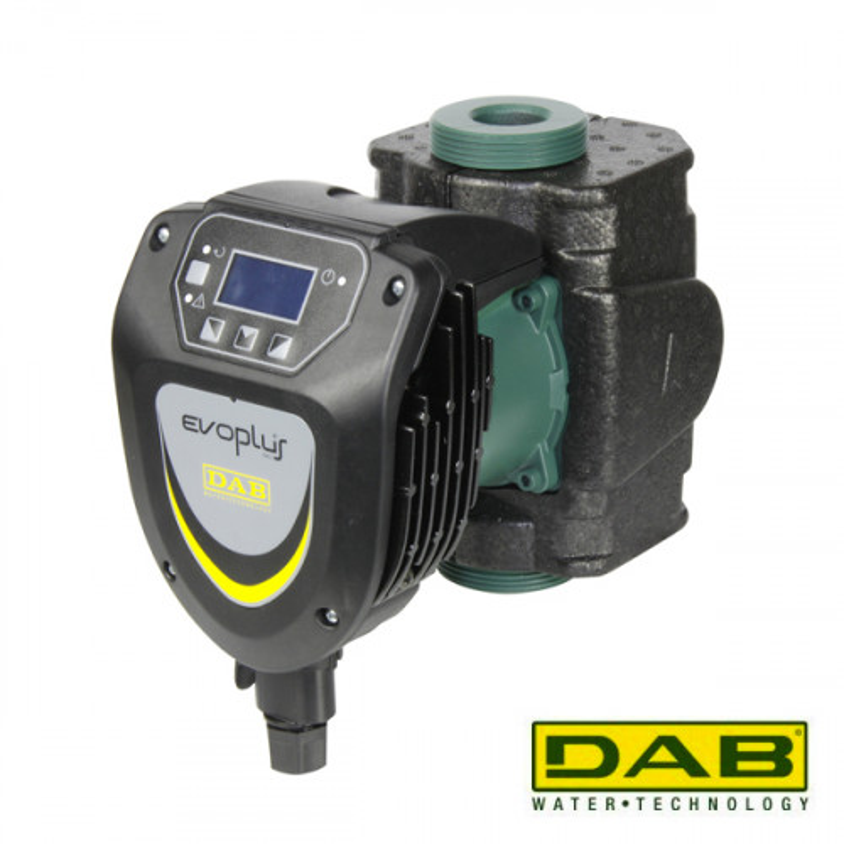 DAB Evoplus B 40/220.32 M Circulateur de chauffage