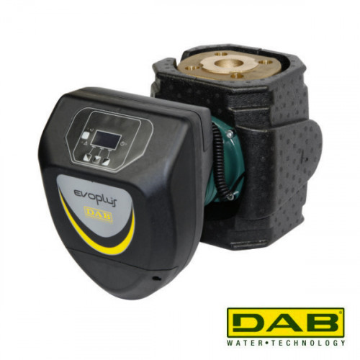 DAB Evoplus B 150/340.65 SAN M Circulateur de chauffage