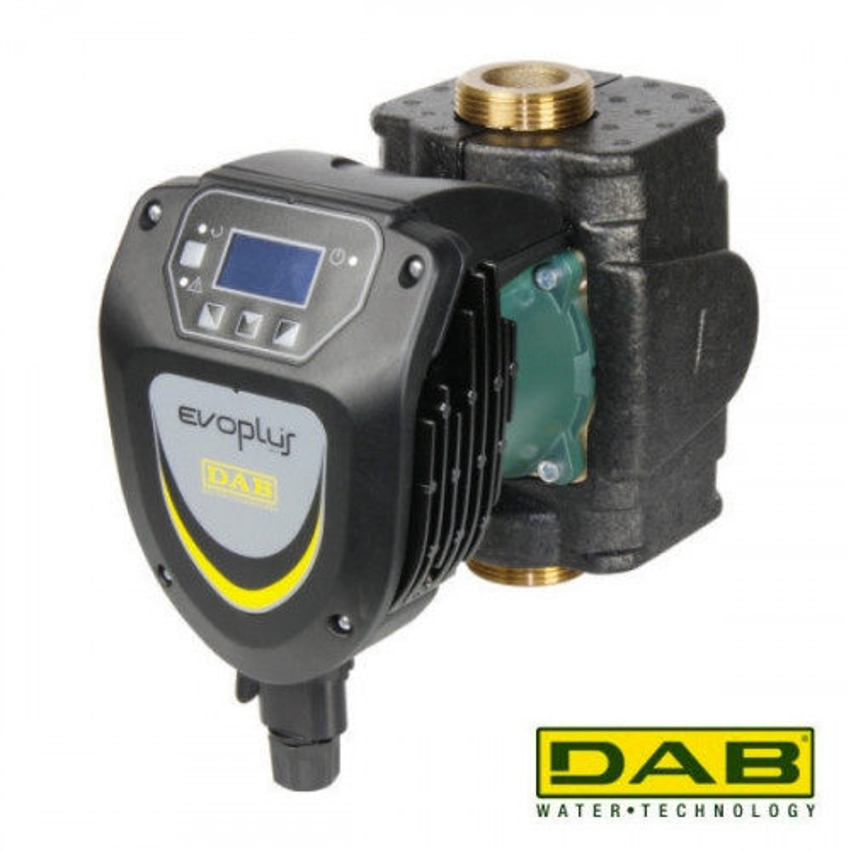 DAB Evoplus B 110/220.32 SAN M Circulateur de chauffage