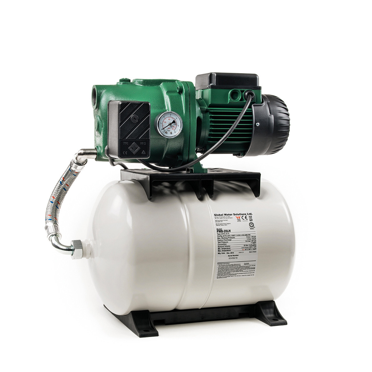 DAB Aquajet 132 M Pompe surpresseur