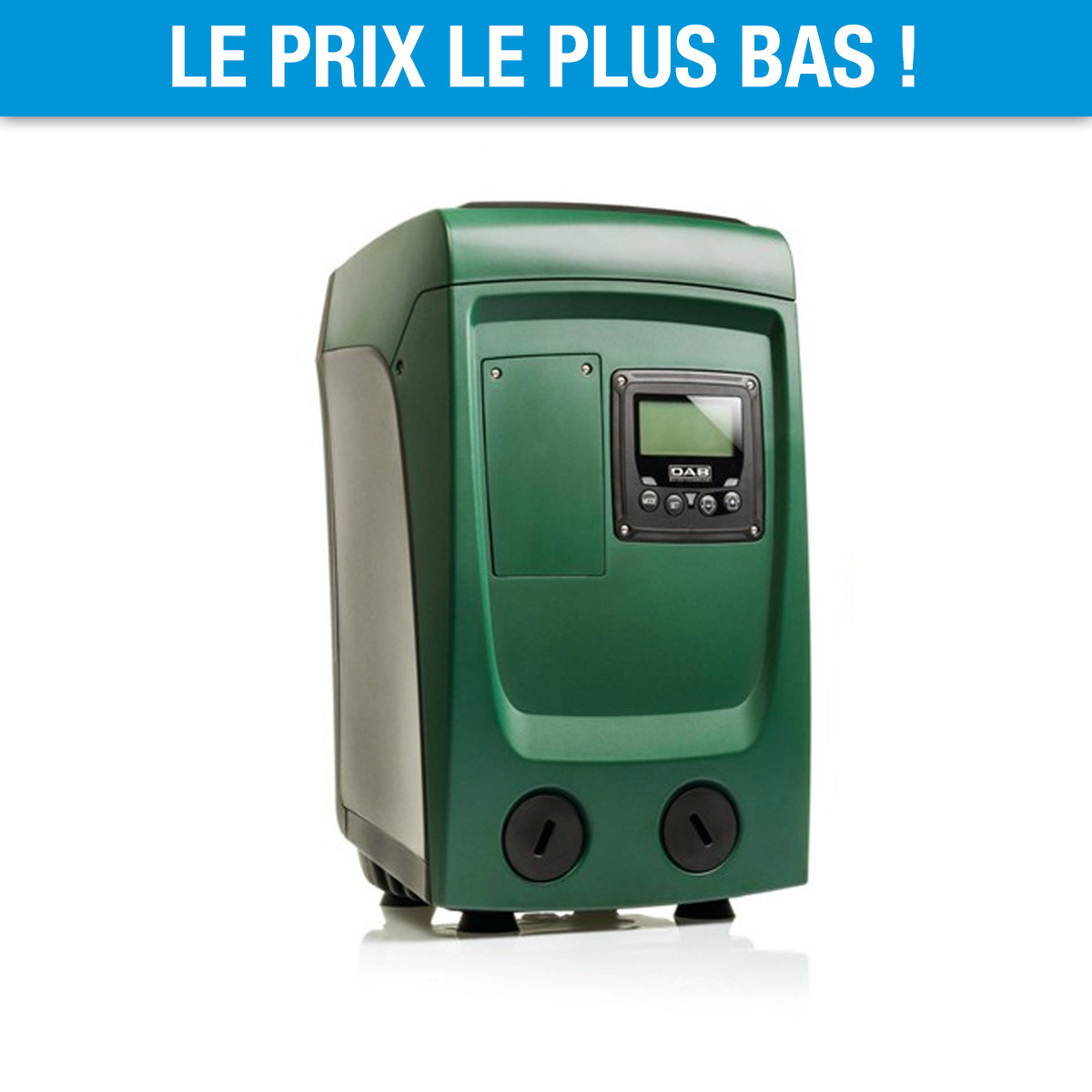 DAB E Sybox Mini Pompe surpresseur