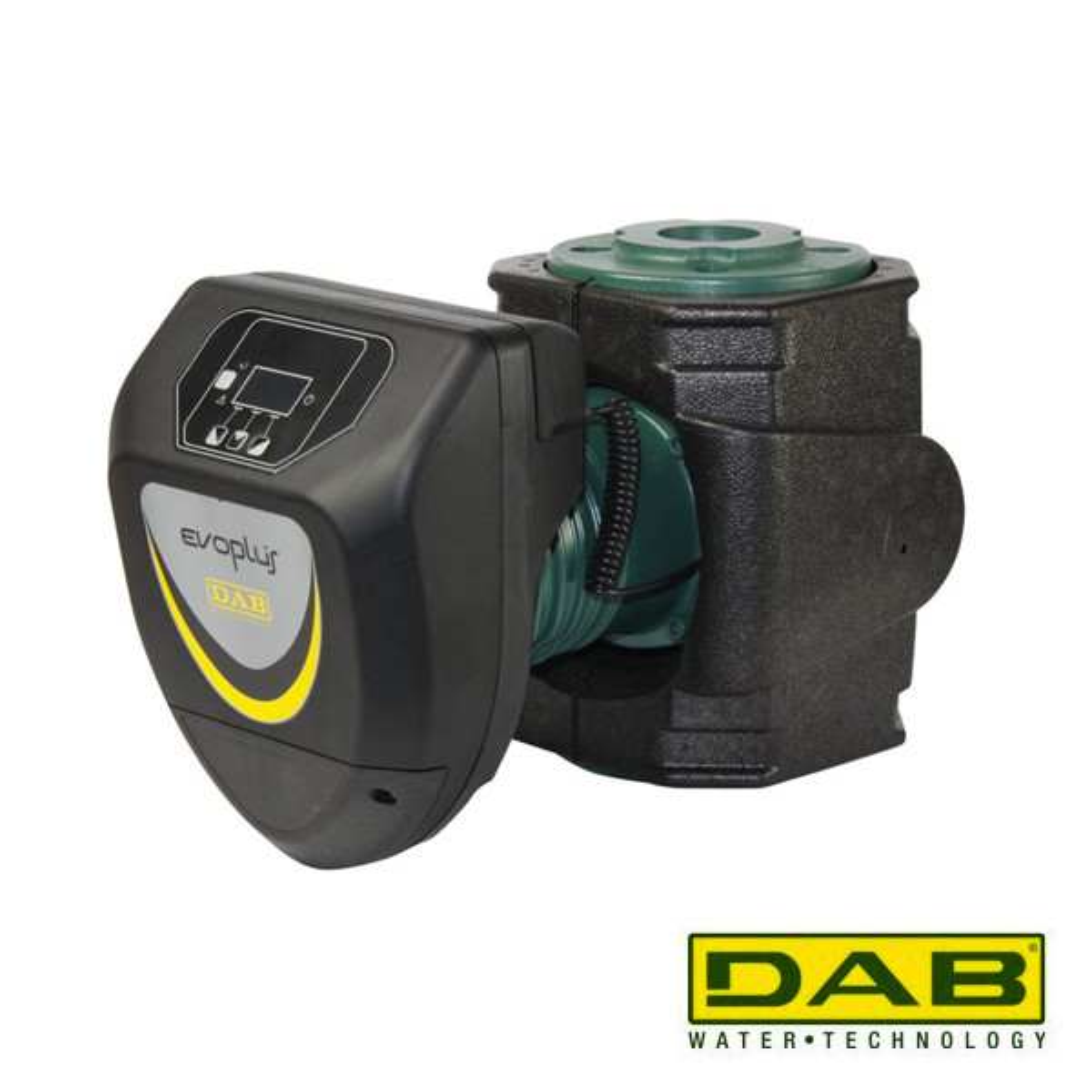 DAB Evoplus B 120/250.40 M Circulateur de chauffage