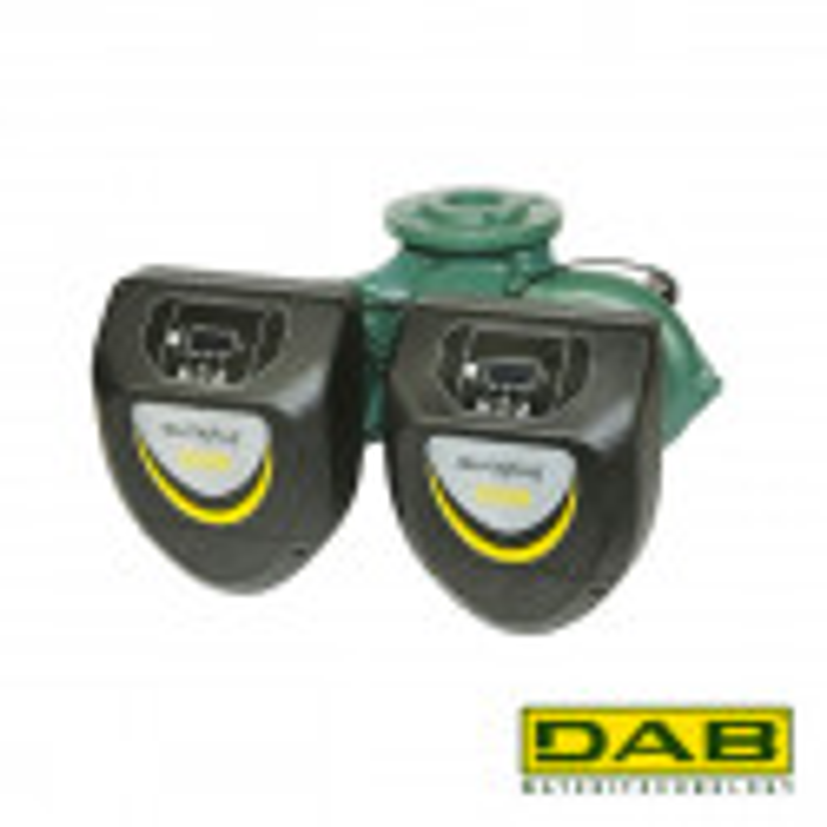 DAB Evoplus D 120/340.65 M Circulateur de chauffage
