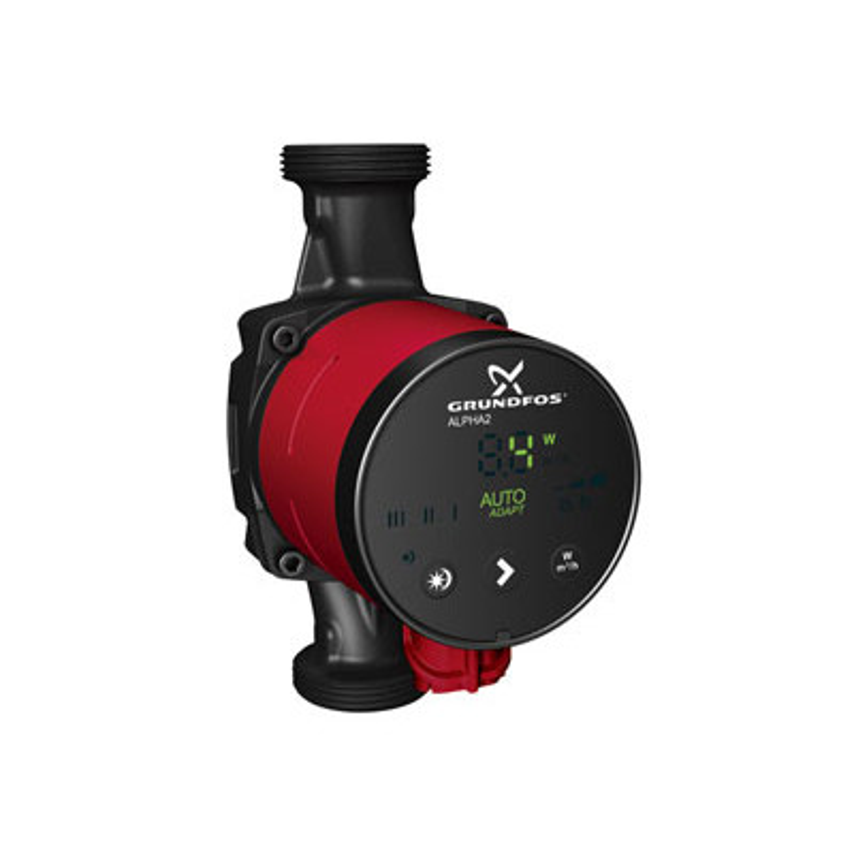 Grundfos Alpha2 25-40/130 Circulateur de chauffage