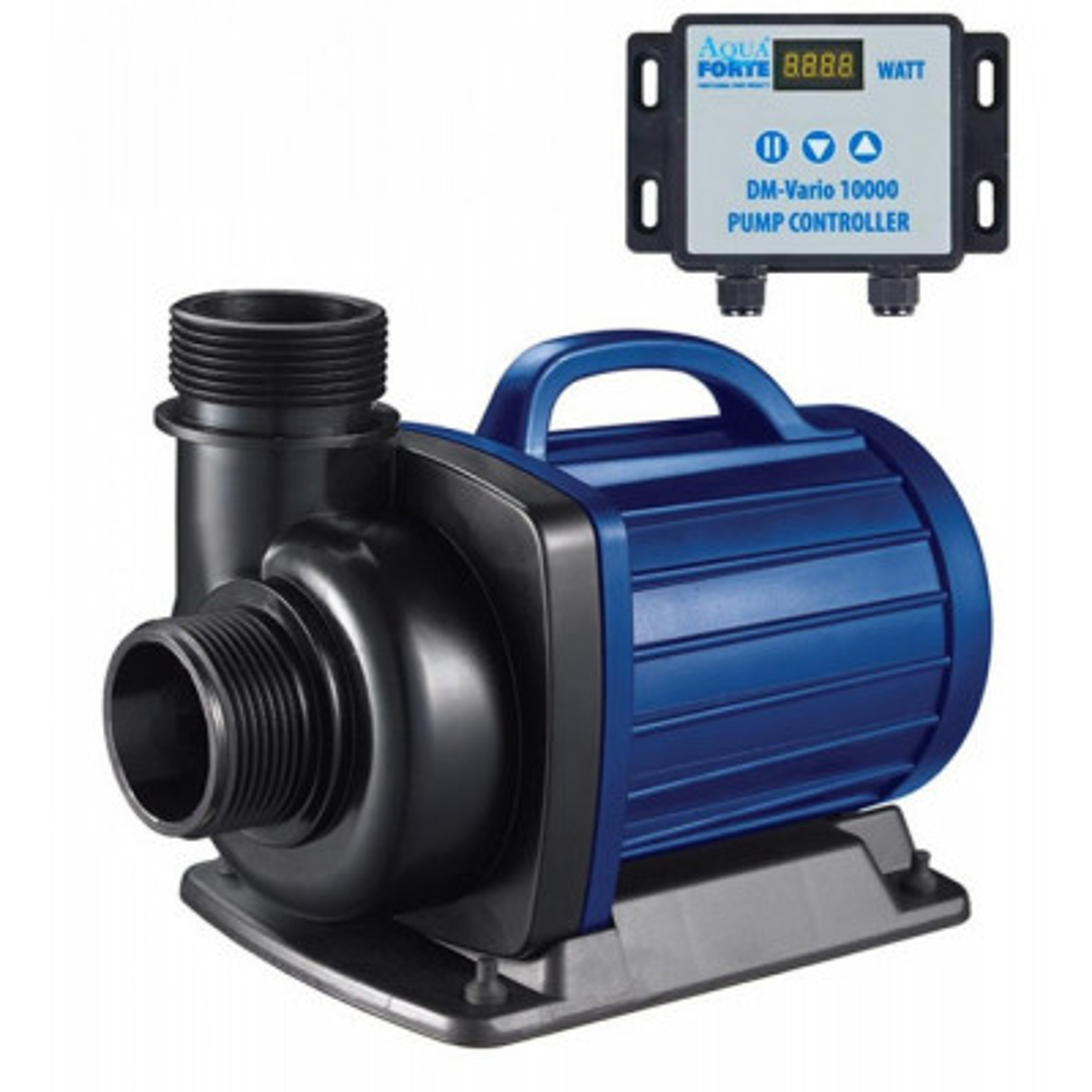 AquaForte DM-10000 Vario Pompe de bassin