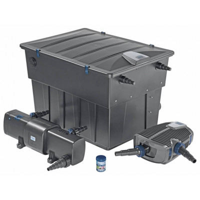 Oase Biotec ScreenMatic² 60000 Kit de filtration de bassin