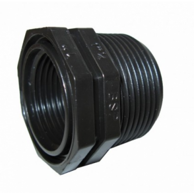 "Réduction PP 3/4"" - 1""1/4 F/M"
