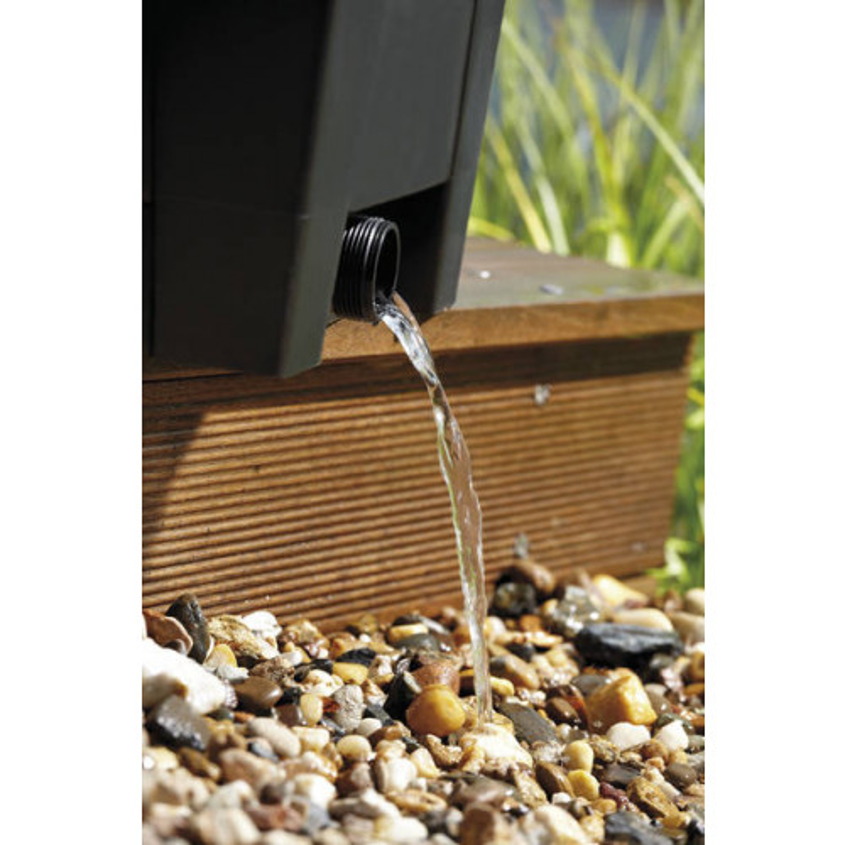 Oase BioSmart Set 5000 Filtre de bassin
