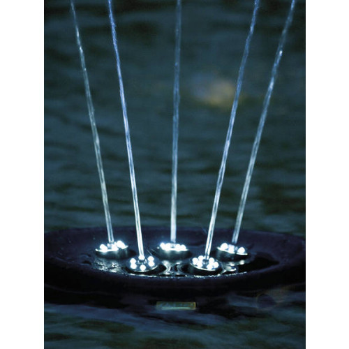 Oase Water Starlet Fontaine flottante