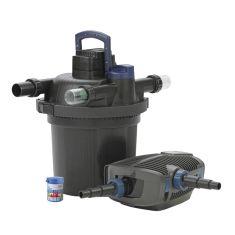 Oase FiltoClear Set 12000 Filtre de bassin