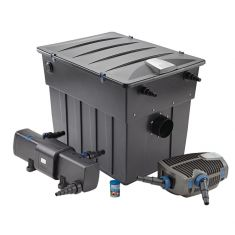 Oase Biotec ScreenMatic² 90000 Kit de filtration de bassin