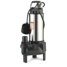Ribiland Pompe de relevage Vortex 21000 l/h
