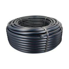 Tuyau polyéthylène PEBD 50 mètres - 25 mm