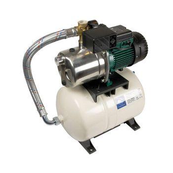 DAB Aquajet-inox 102 M Pompe surpresseur