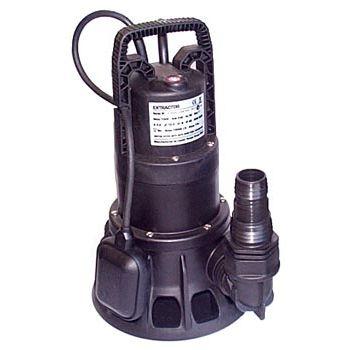 Easy Pump Extractor