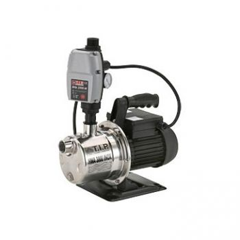 HWA INOX 3000 Pompe surpresseur