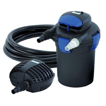 Oase BioPress Set 10000 Filtre de bassin