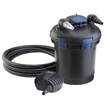 Oase BioPress Set 6000 Filtre de bassin