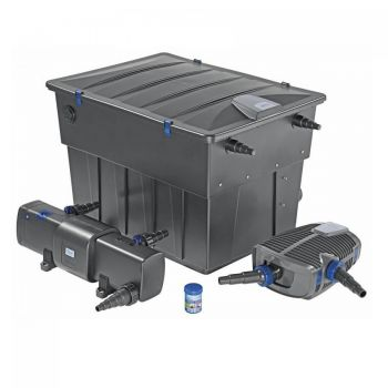Oase Biotec ScreenMatic² 40000 Kit de filtration de bassin