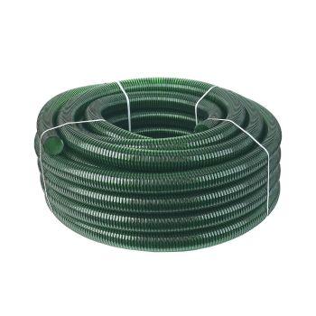 Tuyau spiralé 25 mm - 50 mètres
