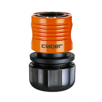 "Raccord d'arrosage 13-15 mm (1/2"")"