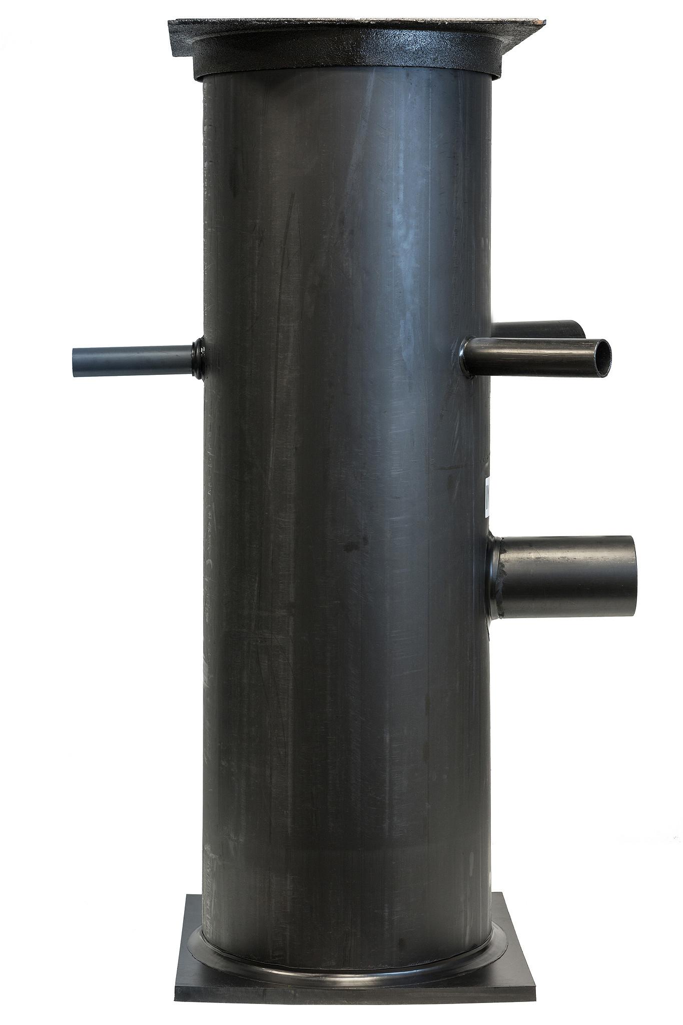 PEHD 612/1200 Prestige - 350 litres