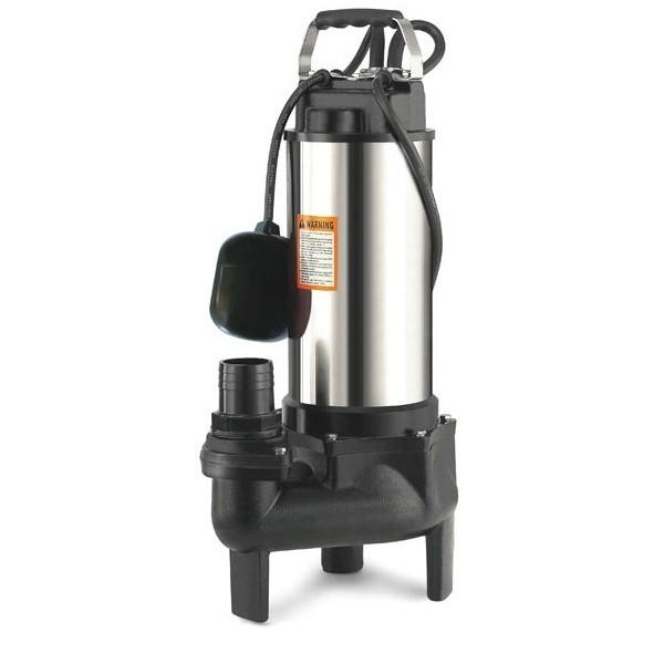 Ribiland Pompe de relevage Vortex 21000 l/h - PRPVC751V
