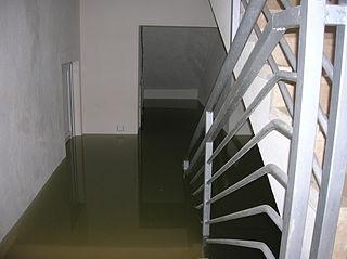 Blog probl me de cave ou de vide sanitaire inond s que faire - Vide sanitaire inonde ...